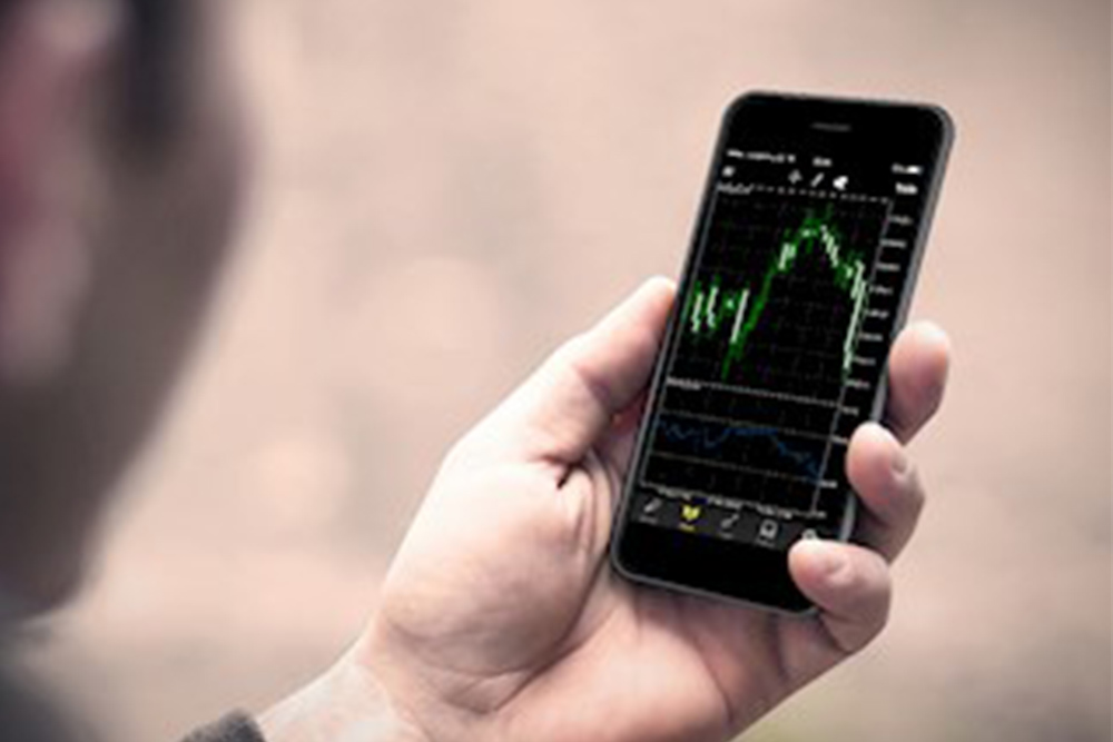 Trust Capital Mobile Trading